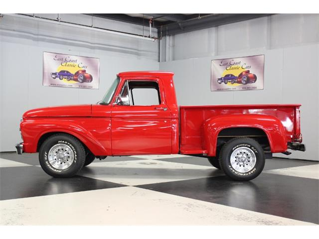 1965 Ford F100 | 930351