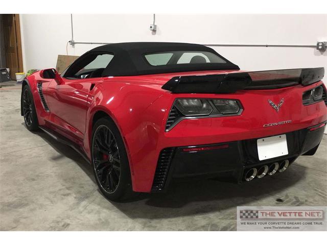 2016 Chevrolet Corvette | 933510