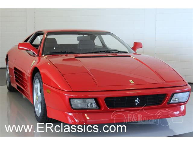 1992 Ferrari 348TB | 933517