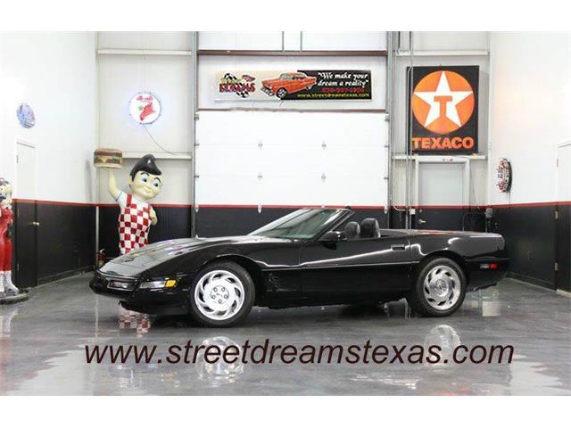 1996 Chevrolet Corvette | 933521