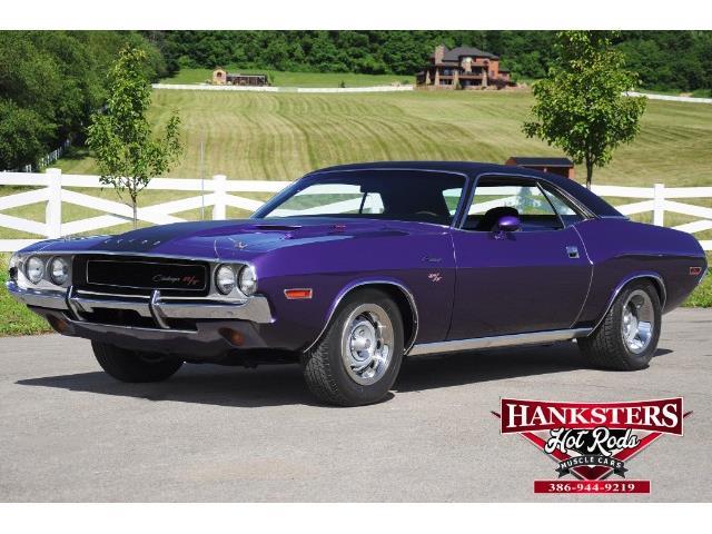 1970 Dodge Challenger | 933525