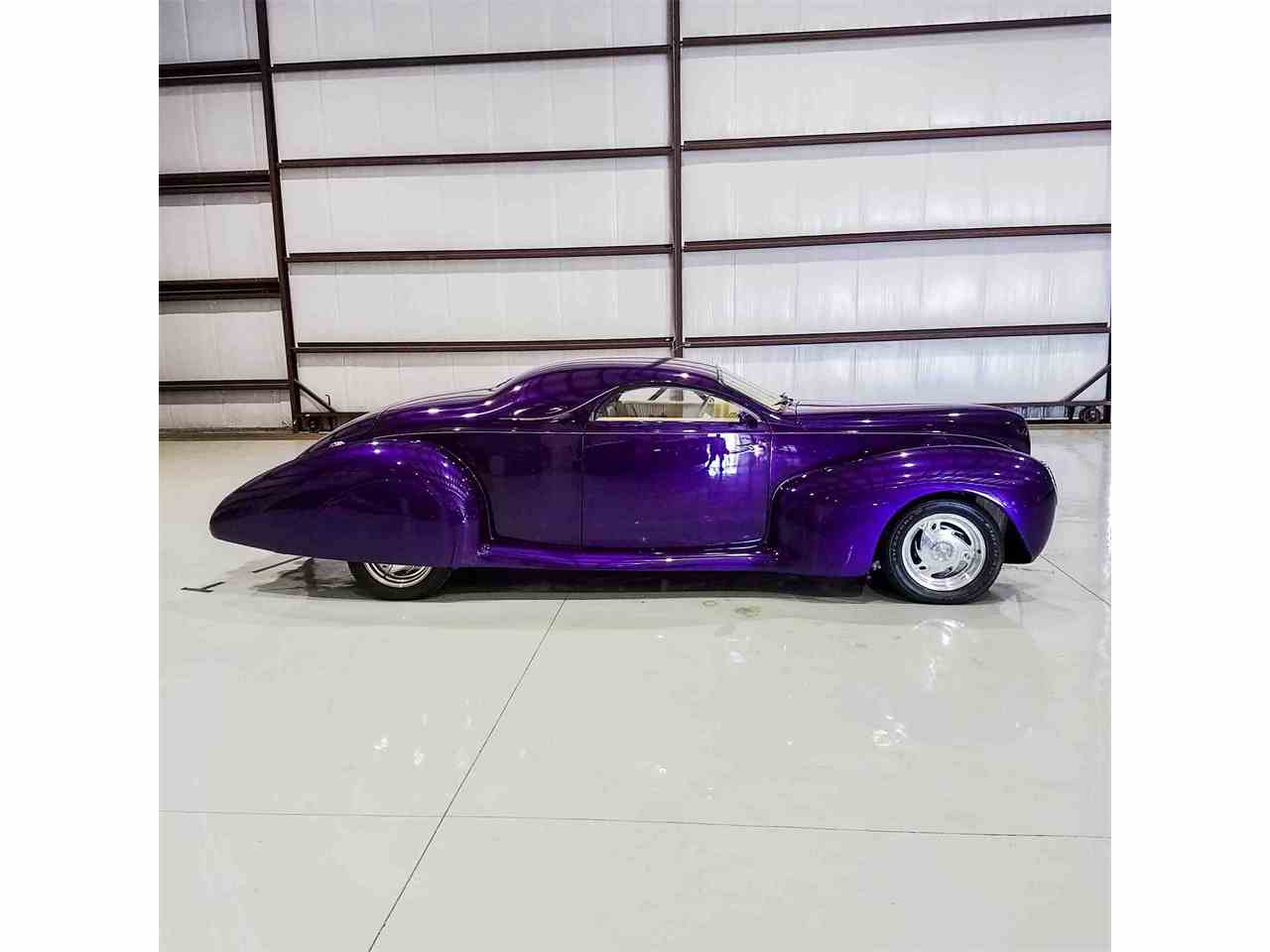 1939 Lincoln Zephyr for Sale - CC-930353