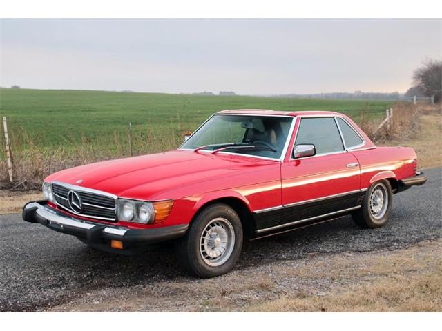 1976 Mercedes-Benz 450SL | 933537
