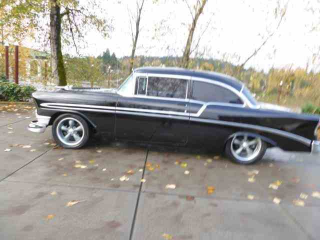 1956 Chevrolet Bel Air | 933542