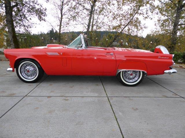 1956 Ford Thunderbird | 933543
