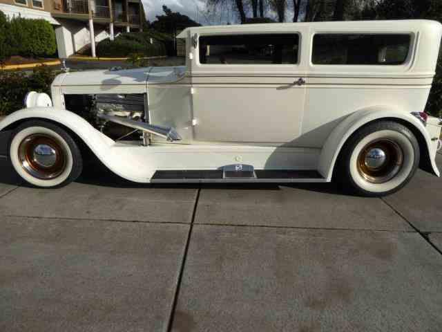 1926 Buick hot rod | 933546
