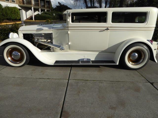 1926 Buick hot rod | 933546