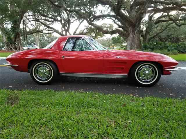 1963 Chevrolet Corvette | 933547