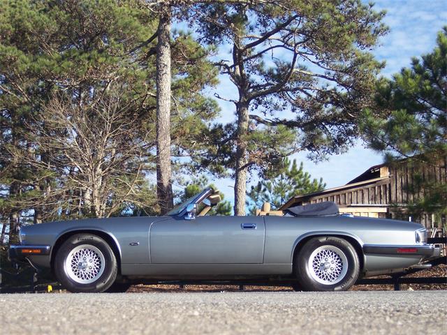 1992 Jaguar XJS | 933555