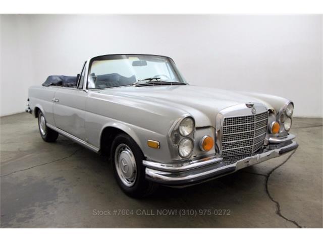 1970 Mercedes-Benz 280SE | 933558