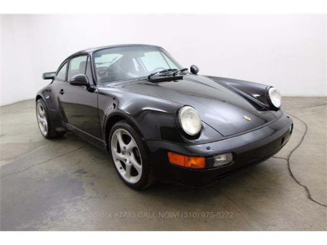 1991 Porsche 964 | 933559