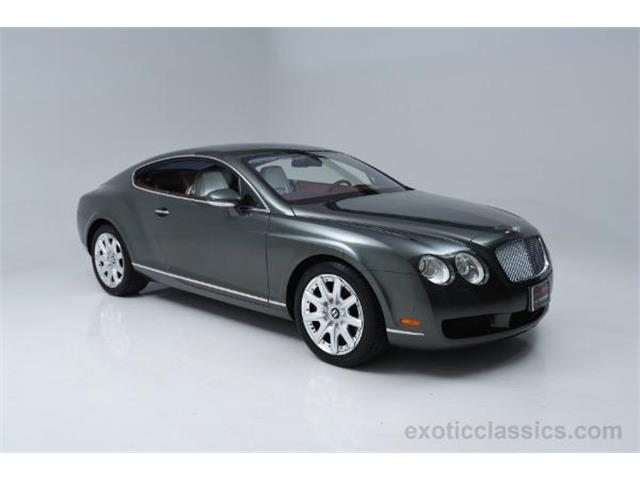 2005 Bentley Continental | 933561