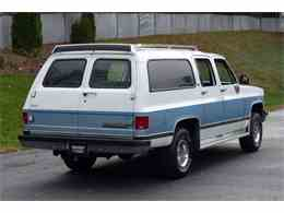 1990 Chevrolet Suburban for Sale - CC-933563