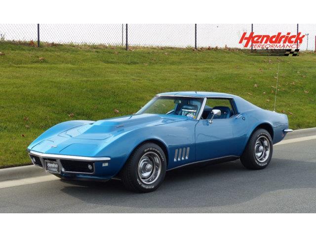 1968 Chevrolet Corvette | 933564