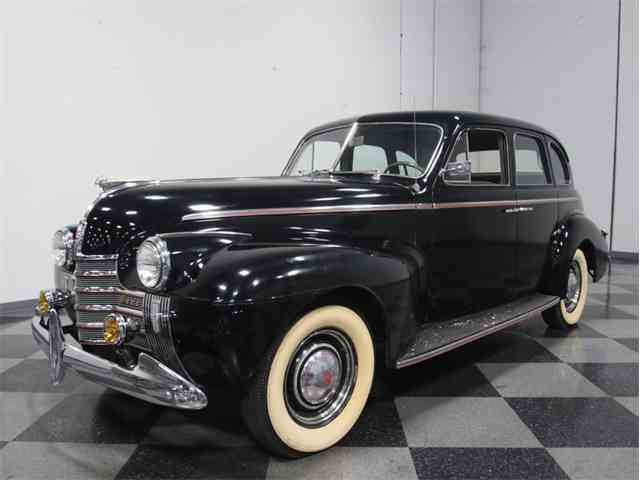 1940 Oldsmobile Antique | 933565
