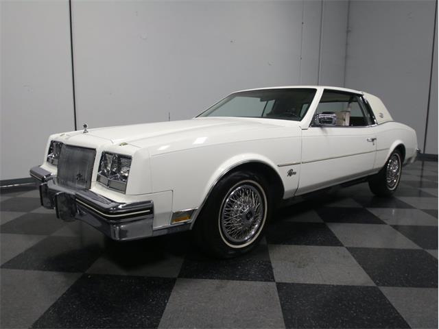 1984 Buick Riviera | 933566