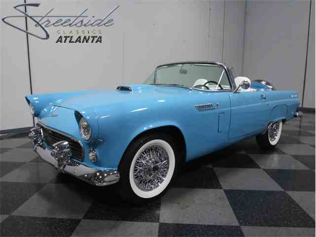 1956 Ford Thunderbird | 933568
