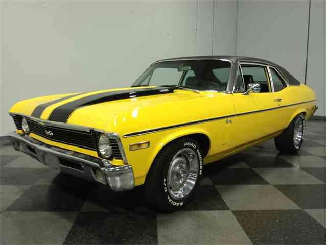 1970 Chevrolet Nova | 933569