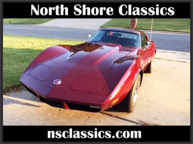 1974 Chevrolet Corvette | 933570