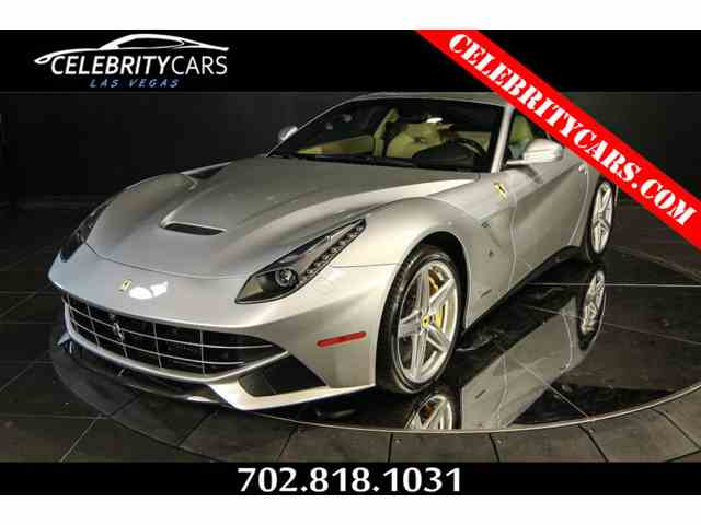 Picture of '15 F12berlinetta - K0CM