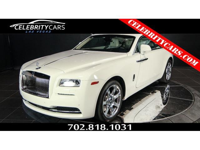2015 Rolls-Royce Silver Wraith | 933576