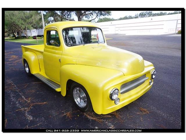 1953 International Harvester Automobile | 933577