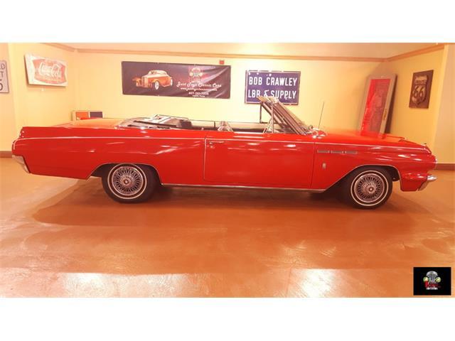 1963 Buick Skylark | 933579