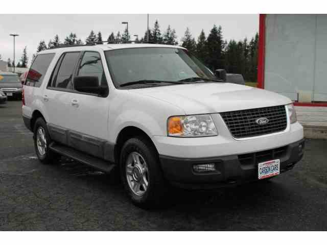 2004 Ford Expedition | 933588