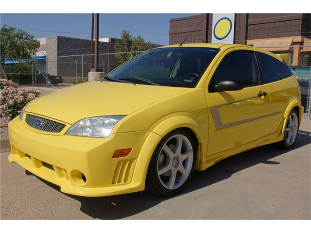 2005 Ford Focus | 933591