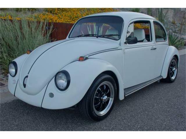 1974 Volkswagen Beetle | 933592