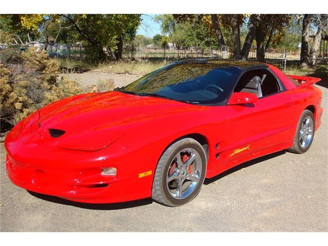 1999 Pontiac Firehawk | 933593