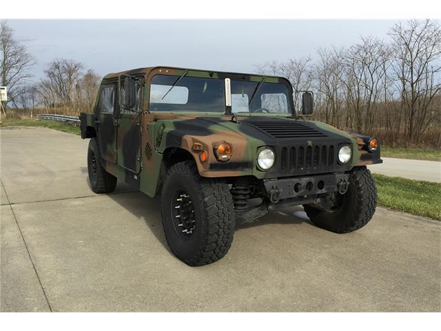 1992 Hummer H1 | 933604