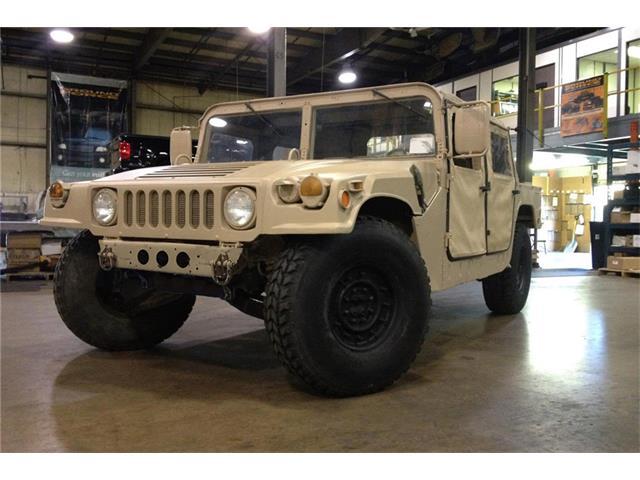 1987 Hummer H1 | 933605