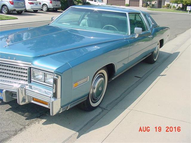 1978 Cadillac Eldorado Biarritz | 933610
