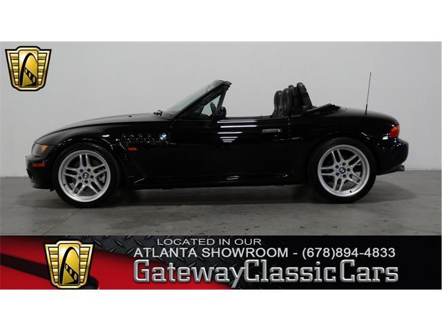 1998 BMW Z3 | 933618