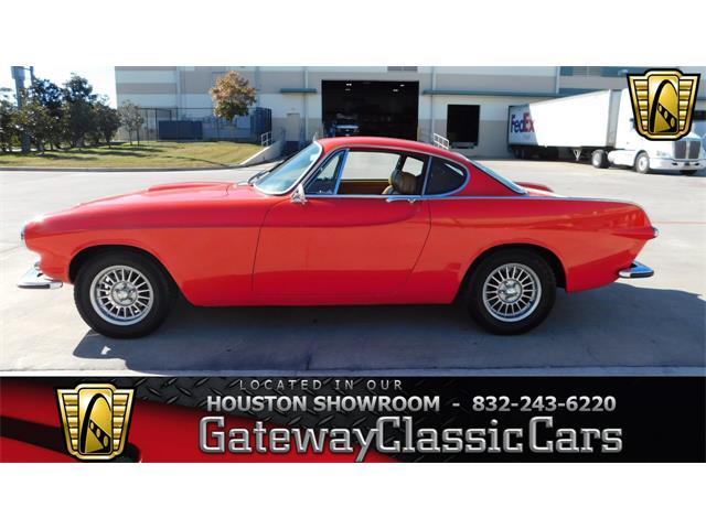 1971 Volvo P1800E | 933623