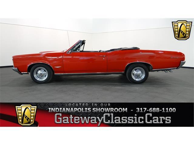 1966 Pontiac LeMans | 933627
