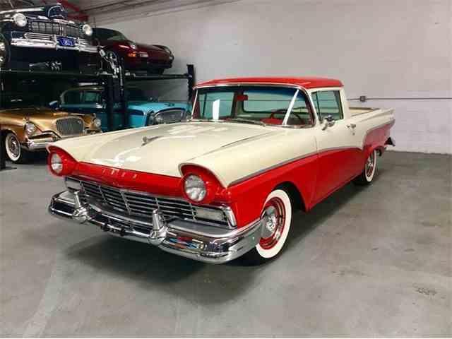 1957 Ford Ranchero | 930363