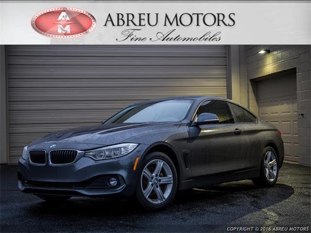 2015 BMW 4-Series428i xDrive | 933649