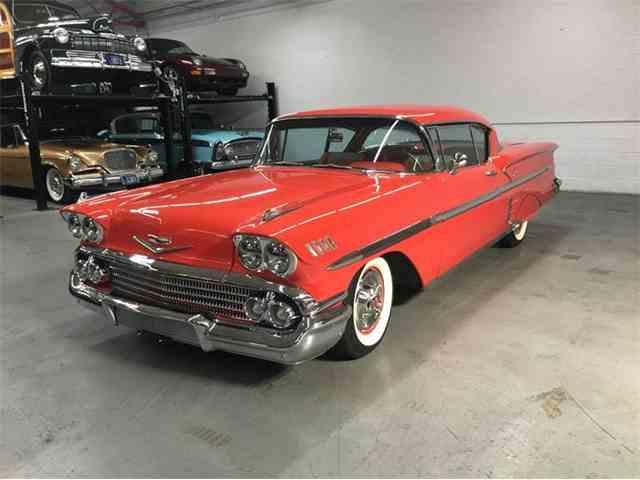 1958 Chevrolet Impala | 930365
