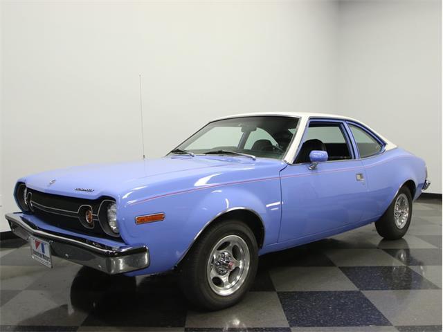 1973 AMC Hornet X | 933658