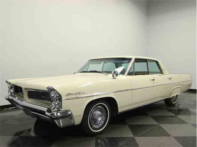 1963 Pontiac Star Chief Vista | 933659
