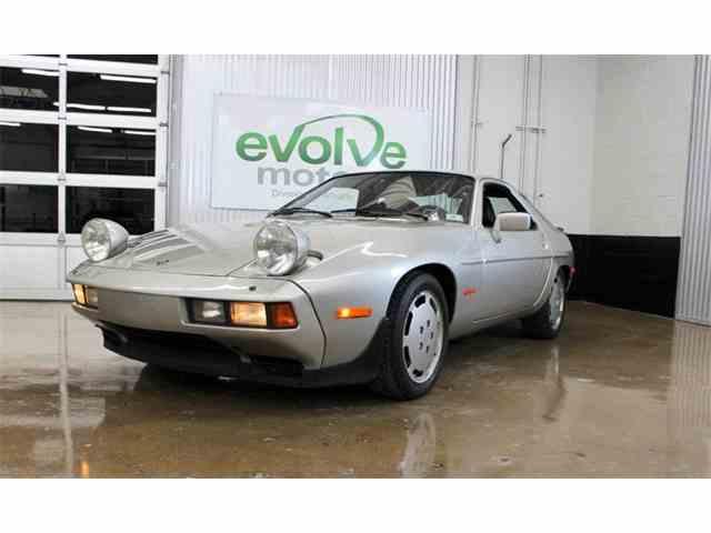 1981 Porsche 928 | 933660