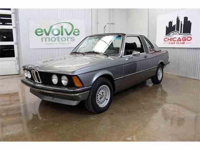 1979 BMW 3 Series | 933662
