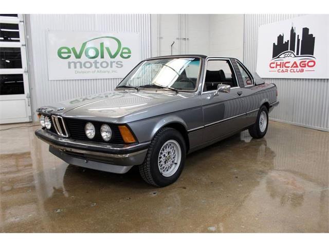 1979 BMW 3 Series   933662