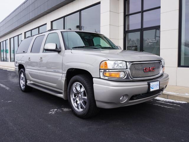 2005 GMC Yukon | 933665