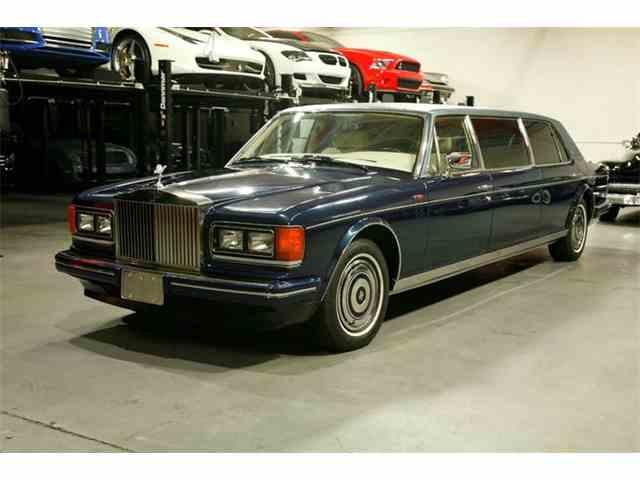 1988 Rolls-Royce Silver Spur - Jankel | 930367