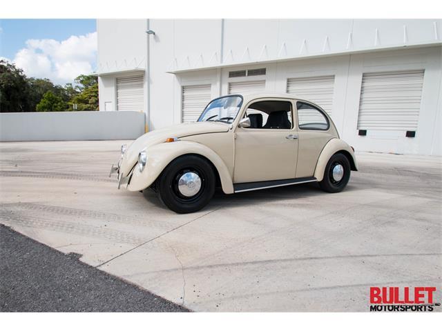 1969 Volkswagen Beetle | 933685