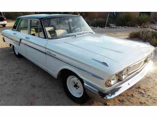 1964 Ford Fairlane 4 door Sedan | 933696