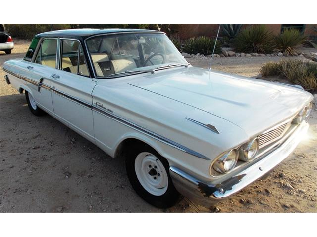 1964 Ford Fairlane 4 door Sedan | 933696